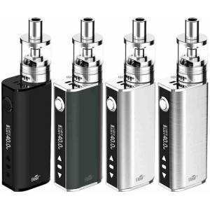 iStick TC 40 W + GS-Tank Eleaf