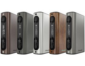 Istick i Power TC 80 W Eleaf