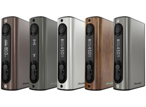 Istick i Power TC 80 W 5000 mAh battery Eleaf