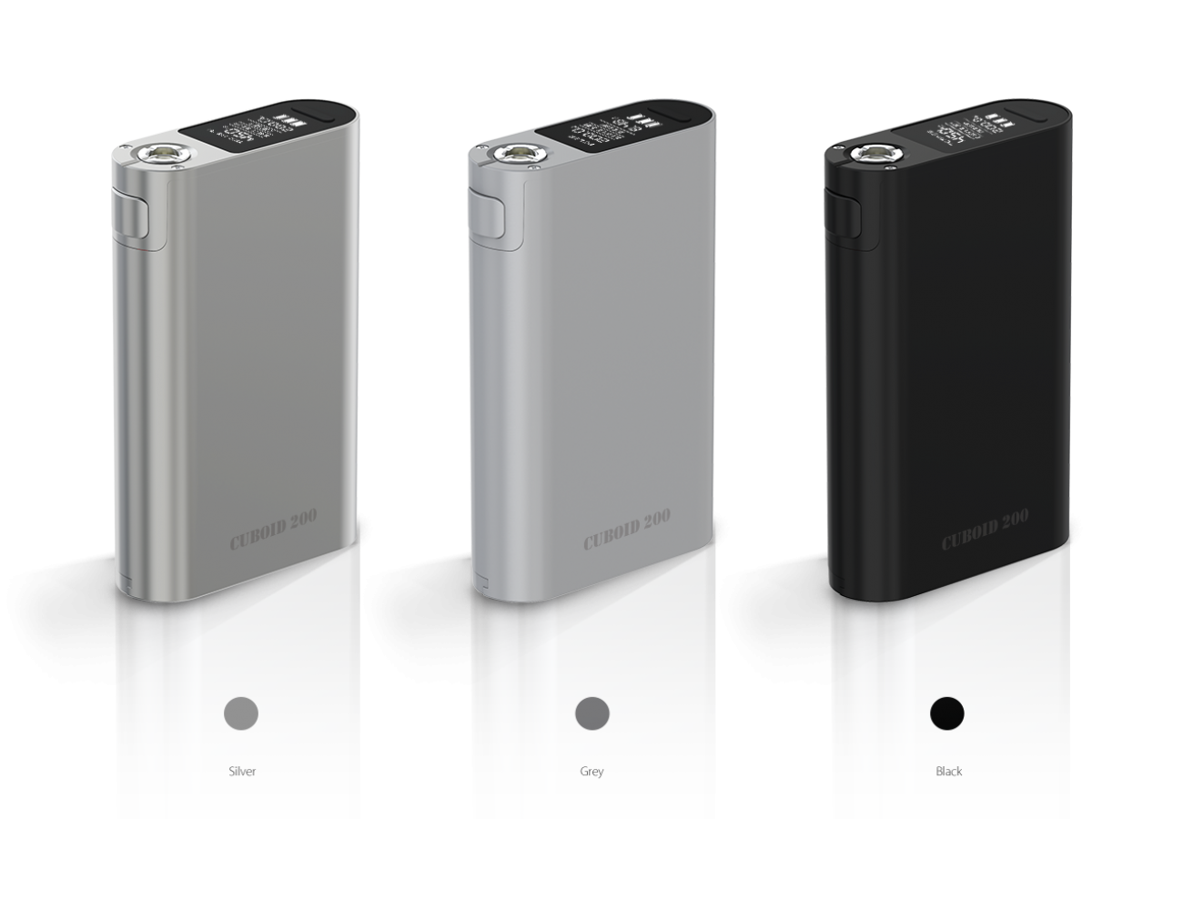 Cuboid 200w Battery Kit Joyetech