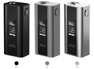 Cuboid 150w/200w Battery Kit  Joyetech