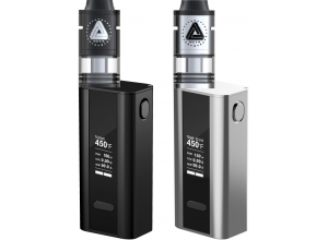 Cuboid 150w/200w Battery Kit Joyetech + Limitless RDTA by IJOY