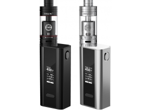 Cuboid 150w/200w Battery Kit Joyetech + SMOK TF-RTA G2 Обслуживаемый Атомайзер