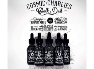 Жидкость Charlie's Chalk Dust BLACK LABEL 15 мл